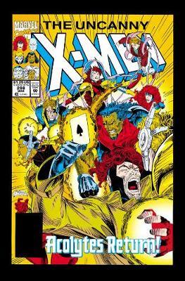 The The Uncanny X-Men: The Uncanny X-men: Fatal Attractions Fatal Attractions (Hardback)