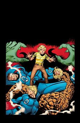 Fantastic Four: Fantastic Four: Reunited They Stand Reunited They Stand (Paperback)