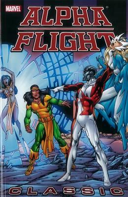 Alpha Flight Classic - Vol. 3 (Paperback)