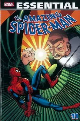 Essential Spider-man - Vol. 11 (Paperback)