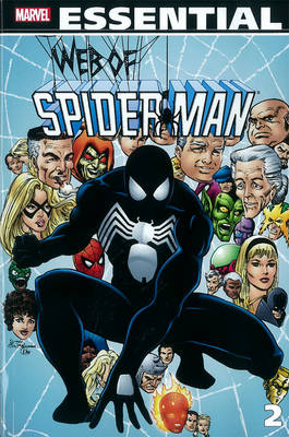 Essential Web Of Spider-man - Vol. 2 (Paperback)