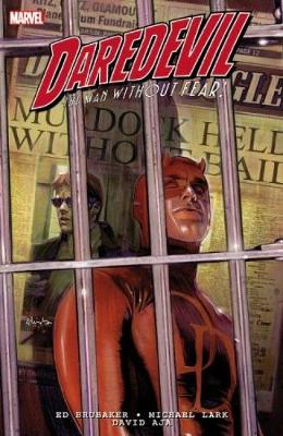 Daredevil By Brubaker & Lark Ultimate Collection 1 (Paperback)