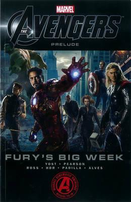 Marvel's The Avengers Prelude (Paperback)