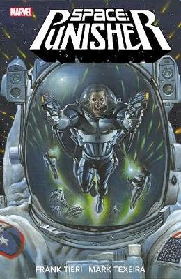 Space: Punisher (Paperback)