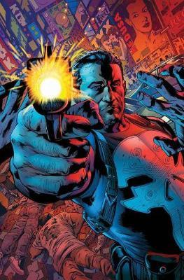 The Punisher By Greg Rucka Vol. 1 (Hardback)