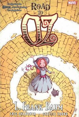 Oz: Road To Oz (Hardback)