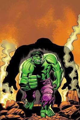 Essential Hulk Vol. 3: Reissue (Paperback)