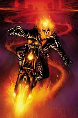 Ghost Rider By Daniel Way Ultimate Collection (Paperback)