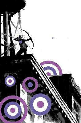 Hawkeye Volume 1: My Life As A Weapon (marvel Now) (Paperback)