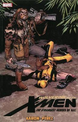 Wolverine & The X-men By Jason Aaron - Volume 6 (Paperback)
