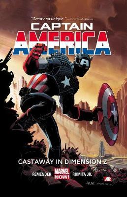 Captain America Volume 1: Castaway In Dimension Z Book 1 (marvel Now) (Paperback)
