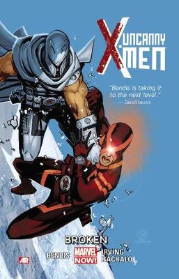 Uncanny X-men Volume 2: Broken (marvel Now) (Paperback)