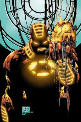 Iron Man By Joe Quesada (Paperback)