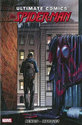 Ultimate Comics Spider-man By Brian Michael Bendis Volume 5 (Hardback)