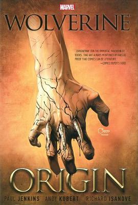 Wolverine: Origin (Hardback)