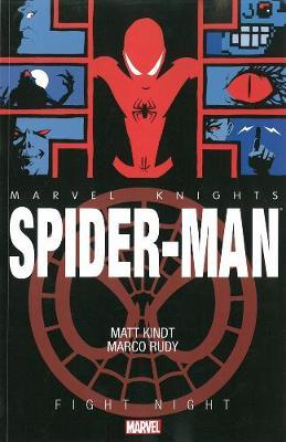 Marvel Knights: Spider-man - Fight Night (Paperback)
