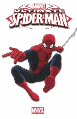 Marvel Universe Ultimate Spider-man Volume 4 (Paperback)