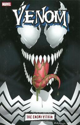 Venom: The Enemy Within (Paperback)