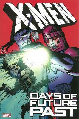 X-men: Days Of Future Past (Hardback)