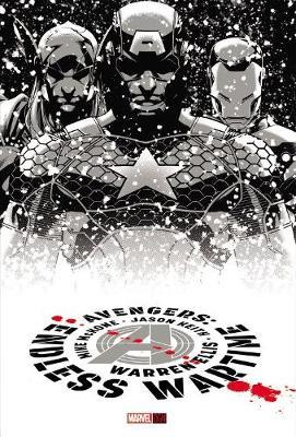 Avengers: Endless Wartime (Paperback)