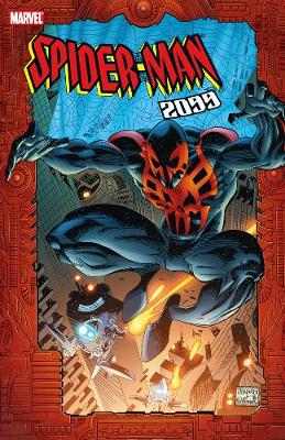 Spider-man 2099 Volume 1 (new Printing) (Paperback)