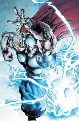 Marvel Universe Thor: Marvel Universe Thor Digest Digest (Paperback)
