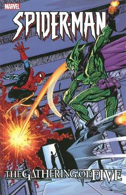 Spider-man: The Gathering Of Five (Paperback)