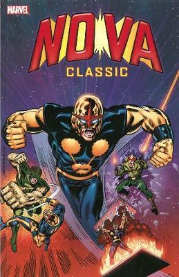 Nova Classic Volume 2 (Paperback)
