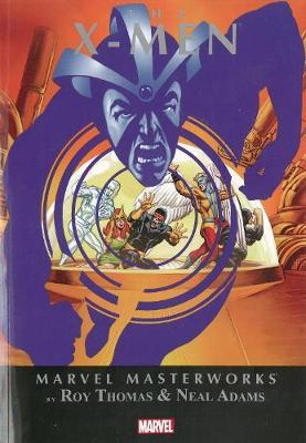 Marvel Masterworks: The X-men Volume 6 (Paperback)