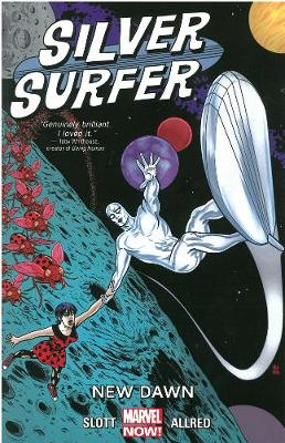 Silver Surfer Volume 1: New Dawn (Paperback)