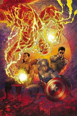 All-new Invaders Volume 1: Gods And Soldiers (Paperback)