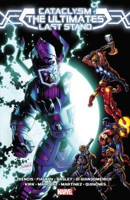 Cataclysm: The Ultimates' Last Stand (Paperback)