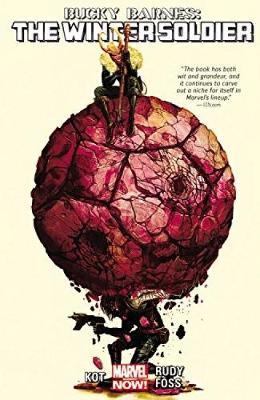 Bucky Barnes: The Winter Soldier Volume 2 Tpb (Paperback)