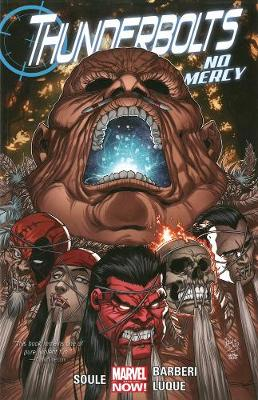Thunderbolts Volume 4: No Mercy (marvel Now) (Paperback)