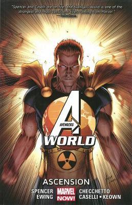 Avengers World Volume 2: Ascension (Paperback)
