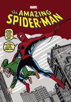 Marvel Masterworks: The Amazing Spider-man Volume 1 (new Printing) (Hardback)