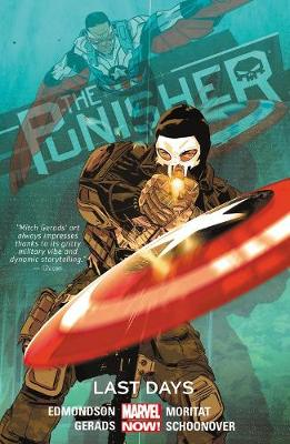 Punisher, The Volume 3: Last Days (Paperback)