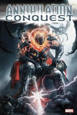 Annihilation: Conquest Omnibus (Hardback)
