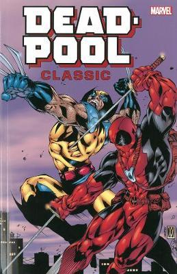 Deadpool Classic Companion (Paperback)
