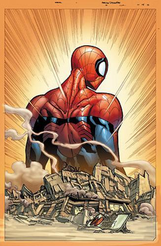 Amazing Spider-man Volume 4: Graveyard Shift Tpb (Paperback)