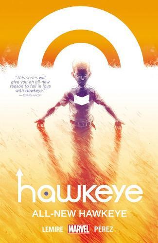 Hawkeye Volume 5: All-new Hawkeye (Paperback)