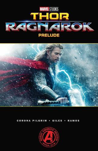 Marvel's Thor: Ragnarok Prelude (Paperback)