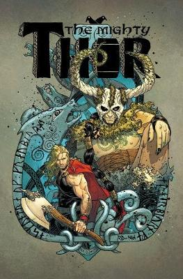 Mighty Thor Vol. 2: Lords Of Midgard (Hardback)