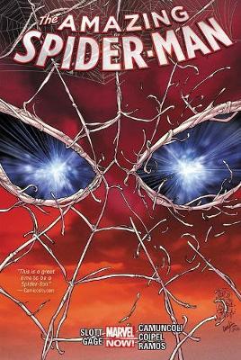 Amazing Spider-man Vol. 2 (Hardback)