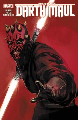 Star Wars: Darth Maul (Paperback)