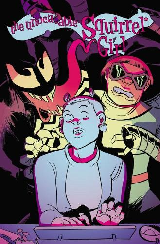 Unbeatable Squirrel Girl Vol. 4: Who Run The World? (squirrels) (Paperback)