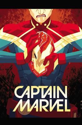 Captain Marvel Vol. 2: Civil War Ii (Paperback)