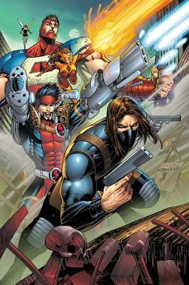 Thunderbolts Vol. 1: There Is No High Road (Paperback)