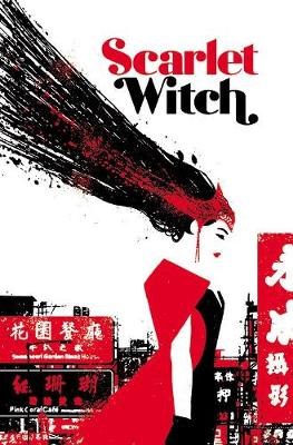 Scarlet Witch Vol. 2 (Paperback)
