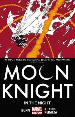 Moon Knight Volume 3: In The Night (Paperback)
